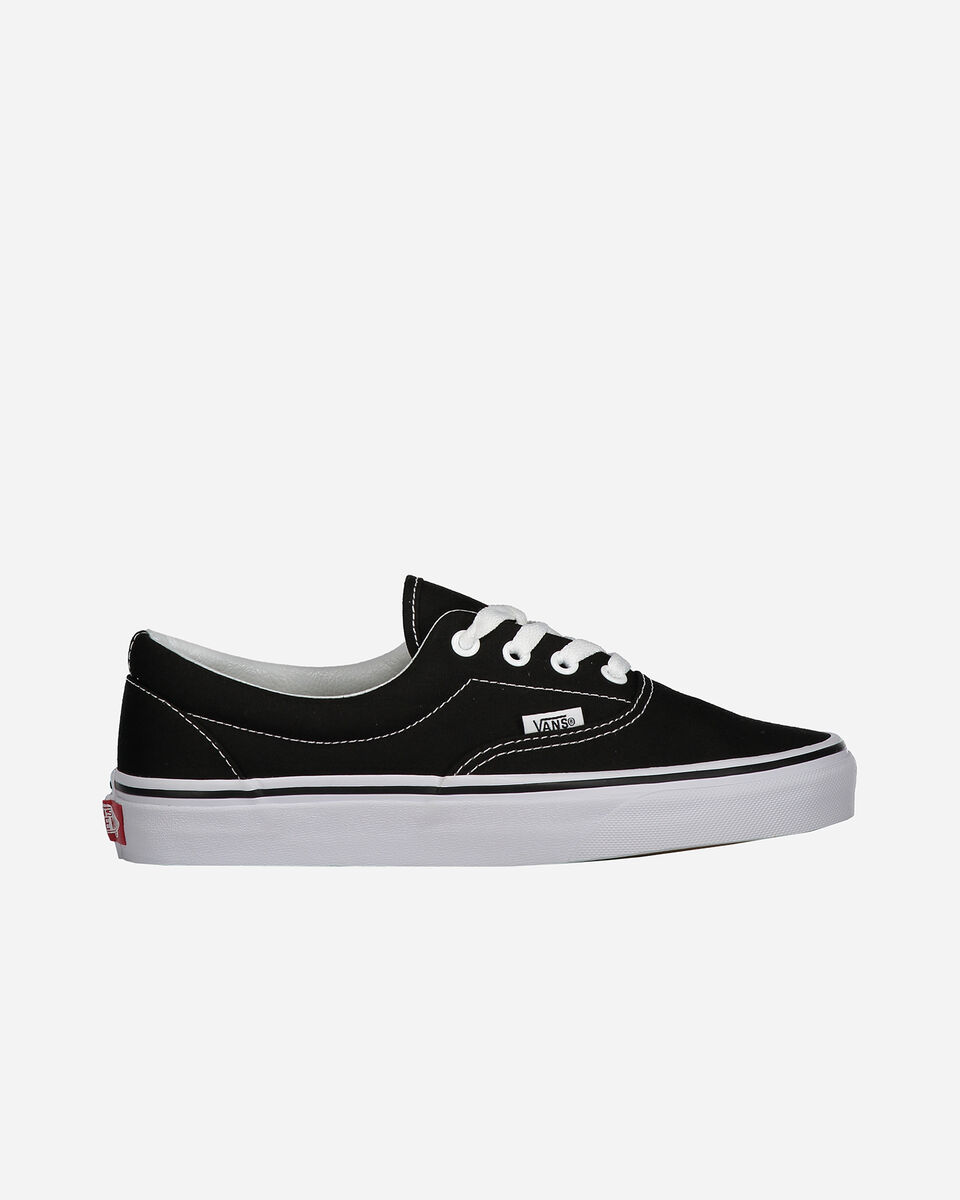 Scarpe sneakers VANS ERA M S1296357 scatto 0