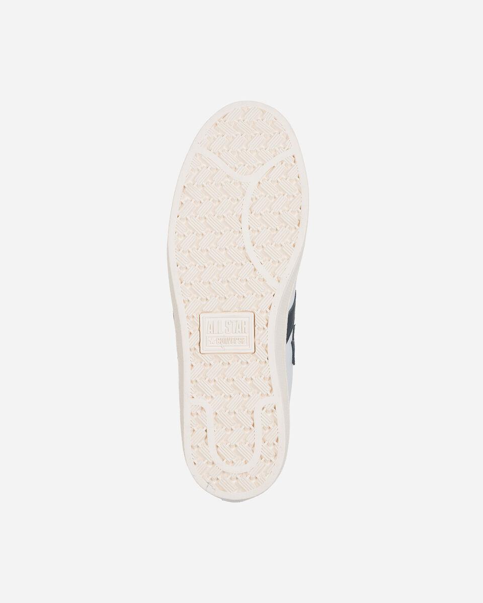 Scarpe sneakers CONVERSE PRO LTH HI OG M S5177311 scatto 2