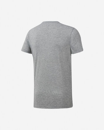 T-Shirt training REEBOK SPEEDWICK FEF GRAPHIC M