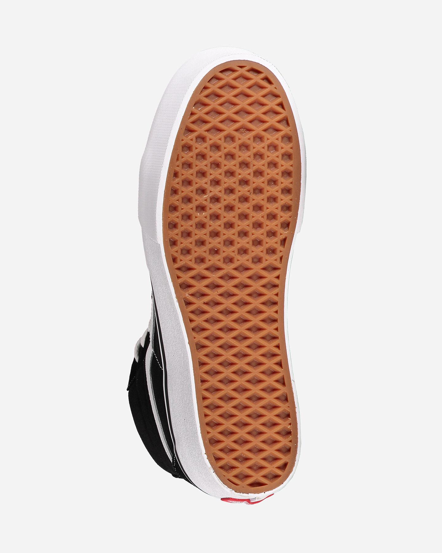 Scarpe sneakers VANS SK8-HI PLATFORM 2.0  W S4053273 scatto 2