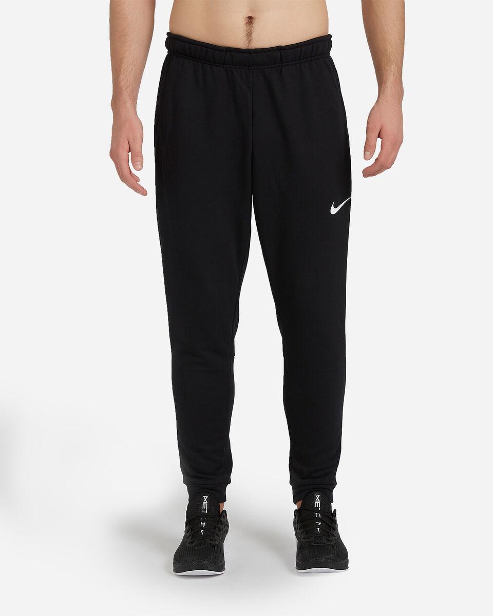 Pantalone training NIKE DRI-FIT TAPER M S5164230 scatto 0