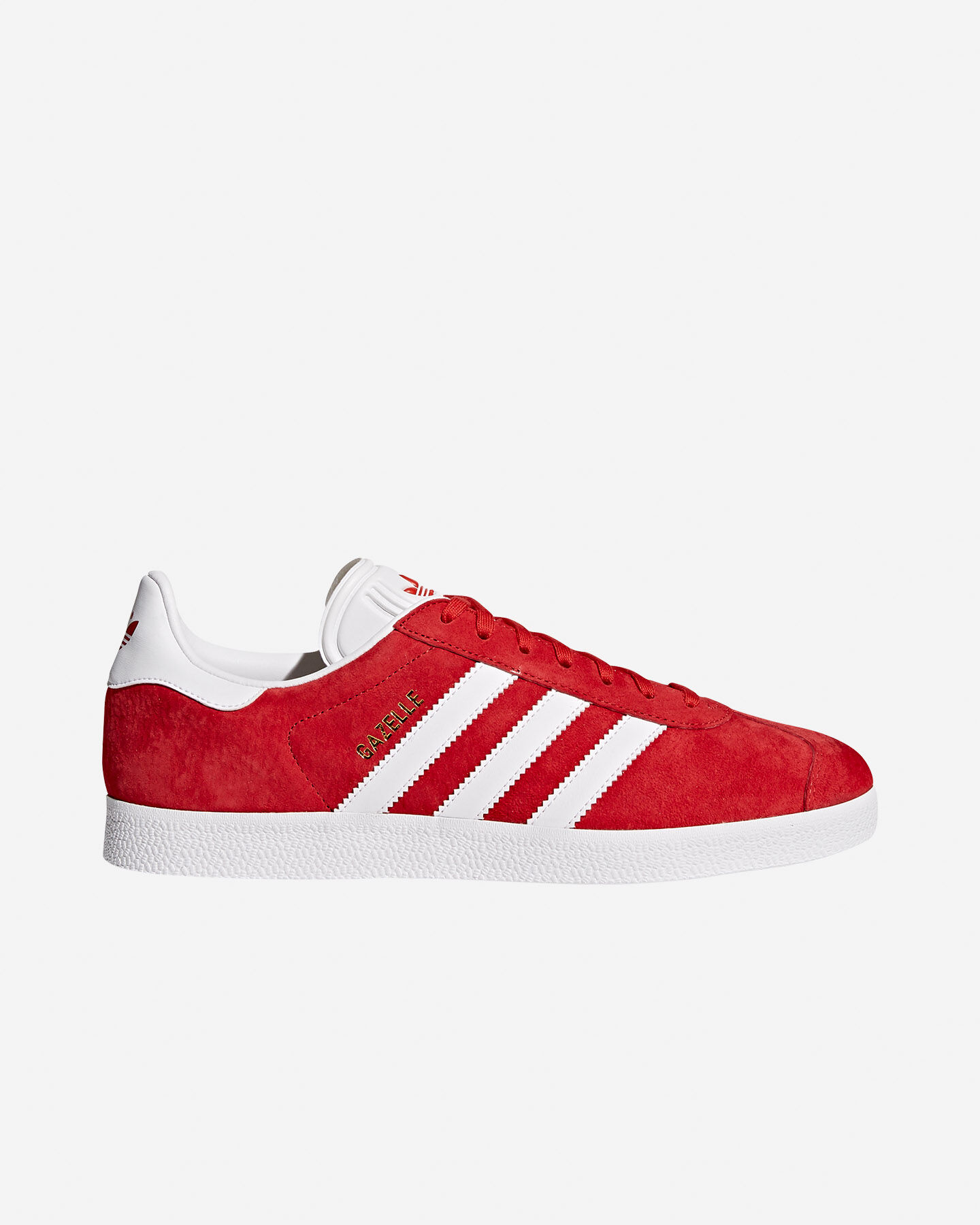 adidas gazelle rosse 38