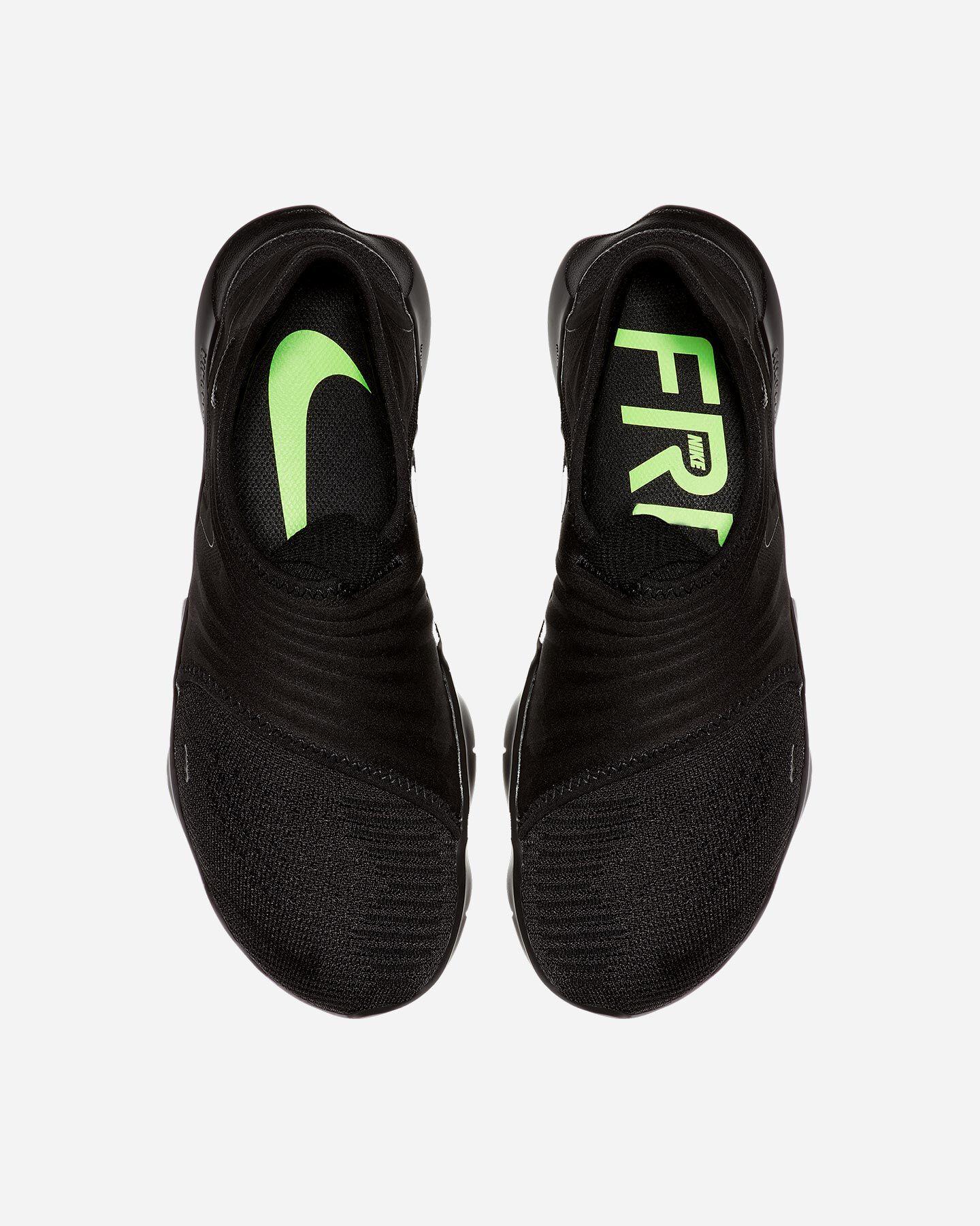 modesto Persona con esperienza Collaboratore  Scarpe Running Nike Free Rn Flyknit 3.0 M AQ5707-006   Cisalfa Sport