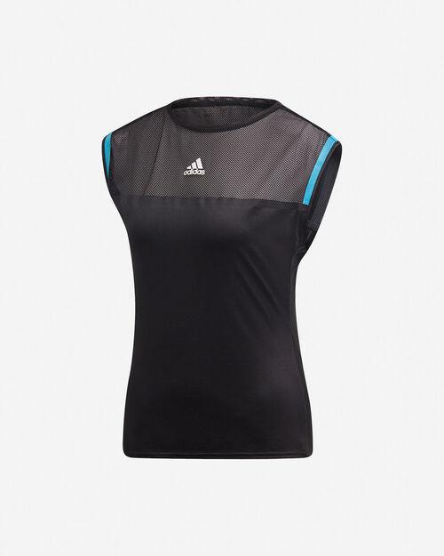 T-Shirt tennis ADIDAS ESCOUADE RG W