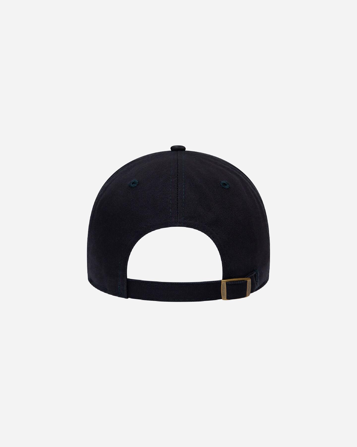 Cappellino NEW ERA CAP NE CASUAL CLASSIC LA DODGERS NAVY S5238745|410|OSFM scatto 3