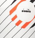 T-Shirt tennis DIADORA STRIPES M