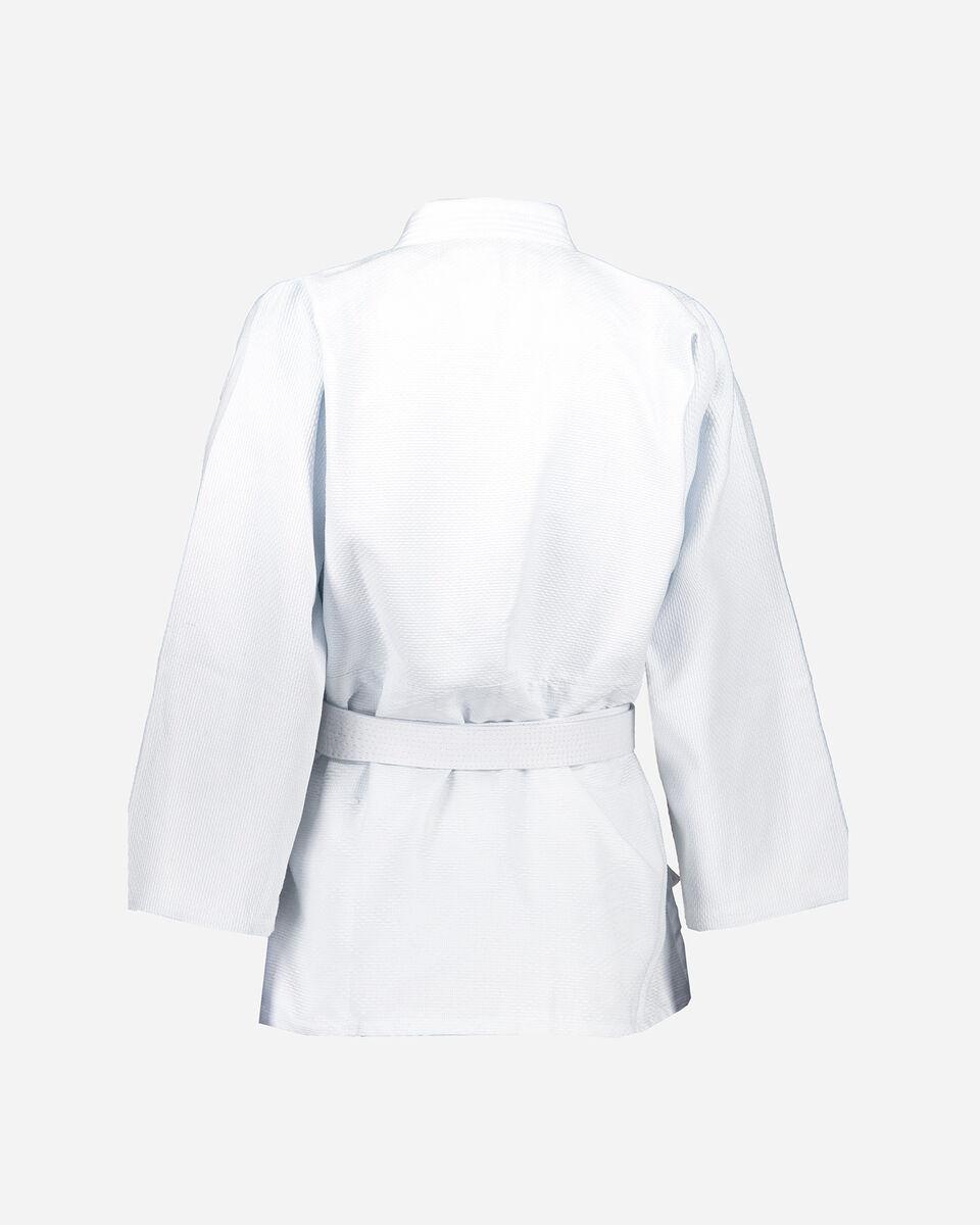 Kimono ENERGETICS JUDOGI+CINTURA S0463223 scatto 2