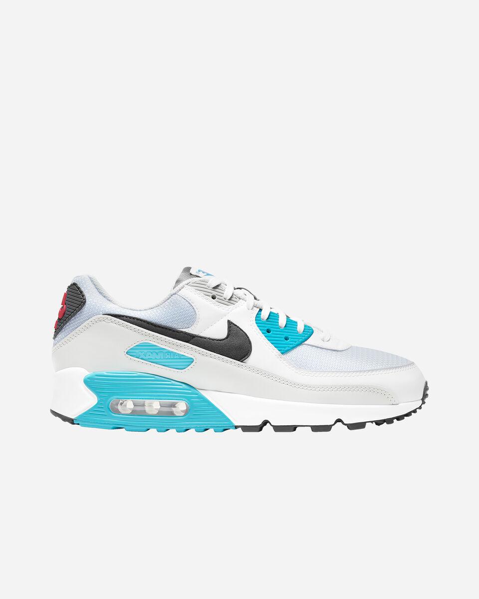 Scarpe sneakers NIKE AIR MAX 90 M S5270418 scatto 0