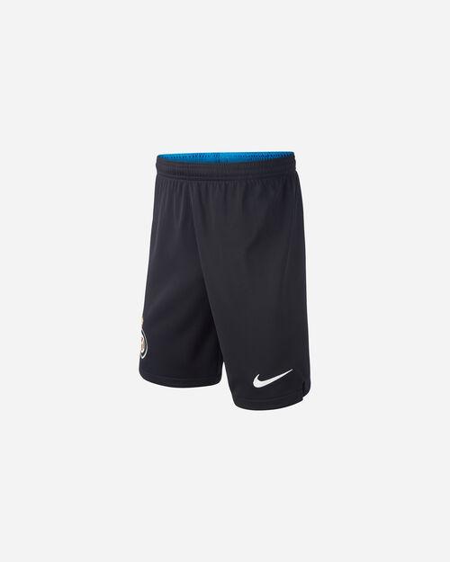 Pantaloncini calcio NIKE INTER STADIUM 19-20 JR