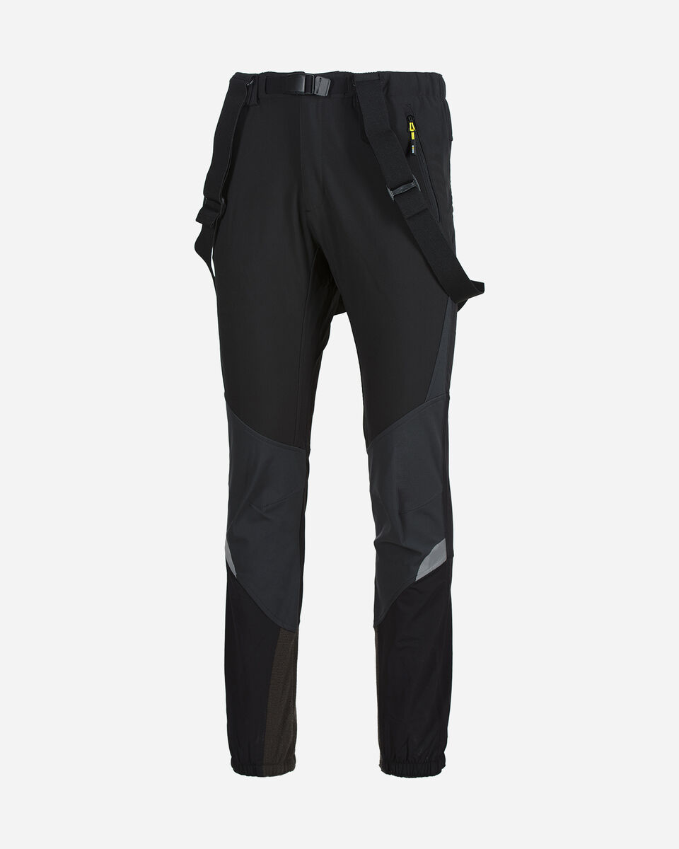 Pantalone outdoor 8848  SUSPENDER M S4026477 scatto 0