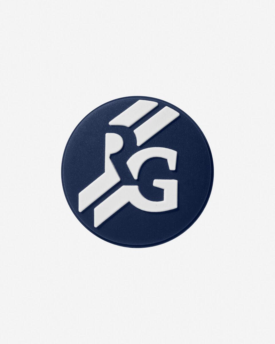 Accessorio tennis WILSON ROLAND GARROS S5191536|UNI|NS scatto 1