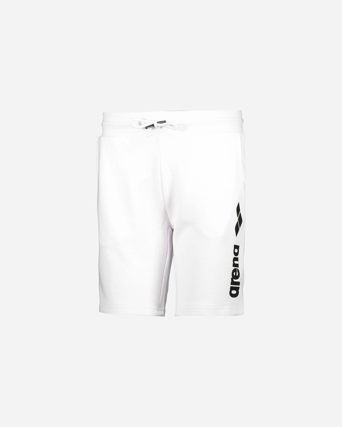 Pantaloncini ARENA BIG LOGO W S4075062 scatto 0