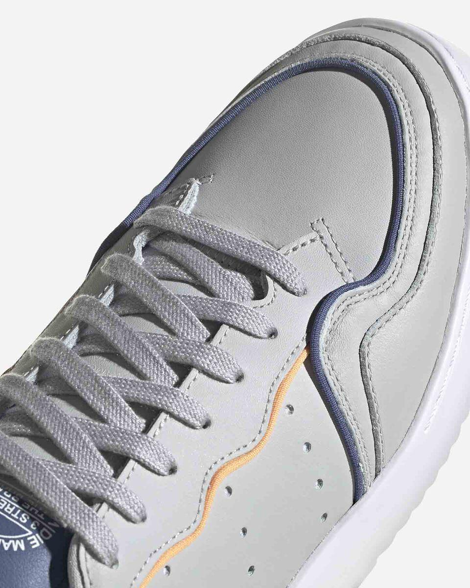 Scarpe sneakers ADIDAS SUPERCOURT M S5277291 scatto 3