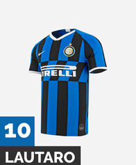 NIKE INTER  NIKE INTER LAUTARO HOME JR 19-20