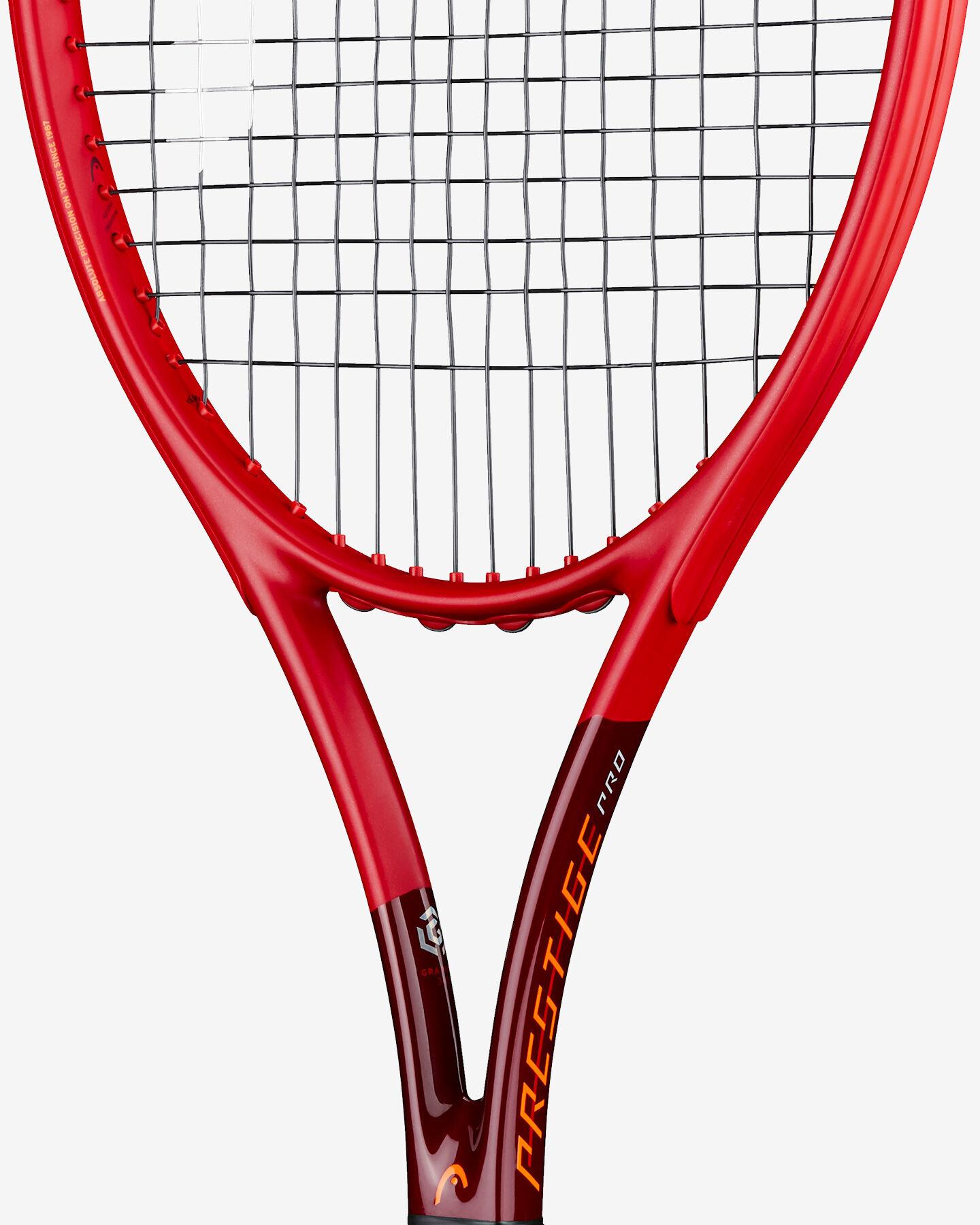 Telaio tennis HEAD GRAPHENE 360+ PRESTIGE PRO 315GR S5220923 scatto 1