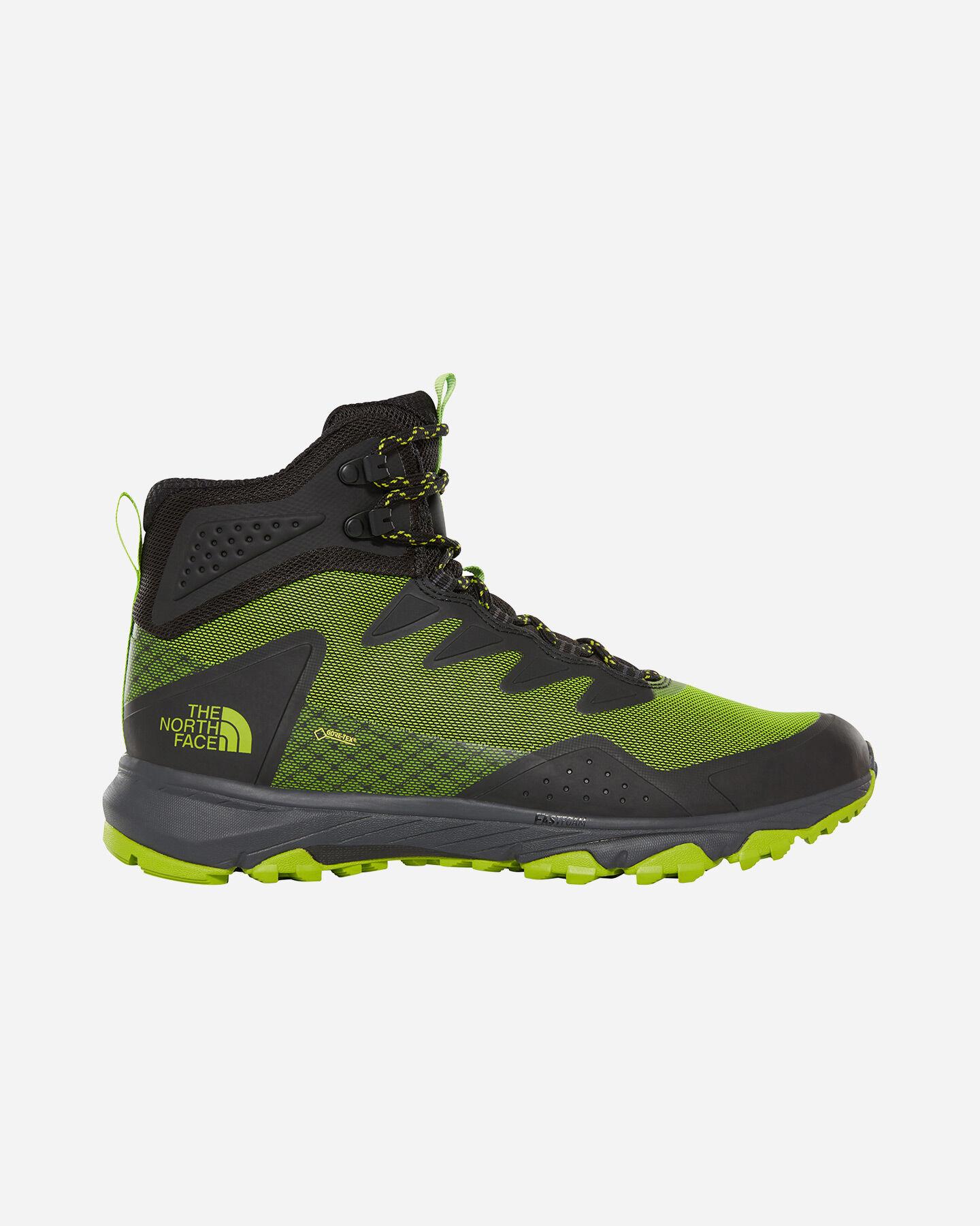 scarpe trekking uomo asics