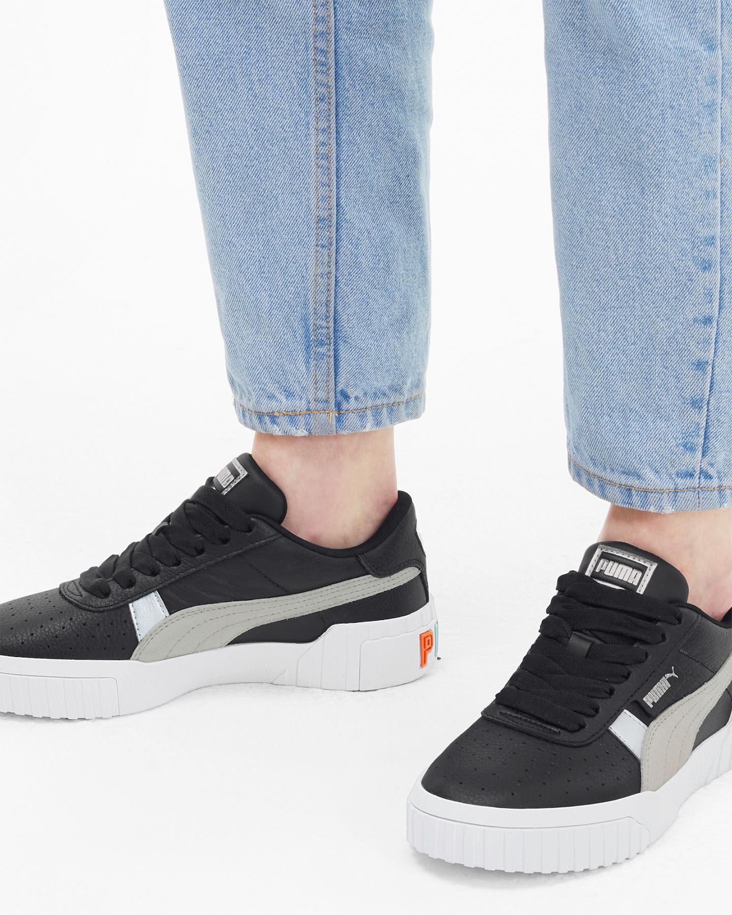 Scarpe sneakers PUMA CALI VARSITY W S5234556 scatto 6