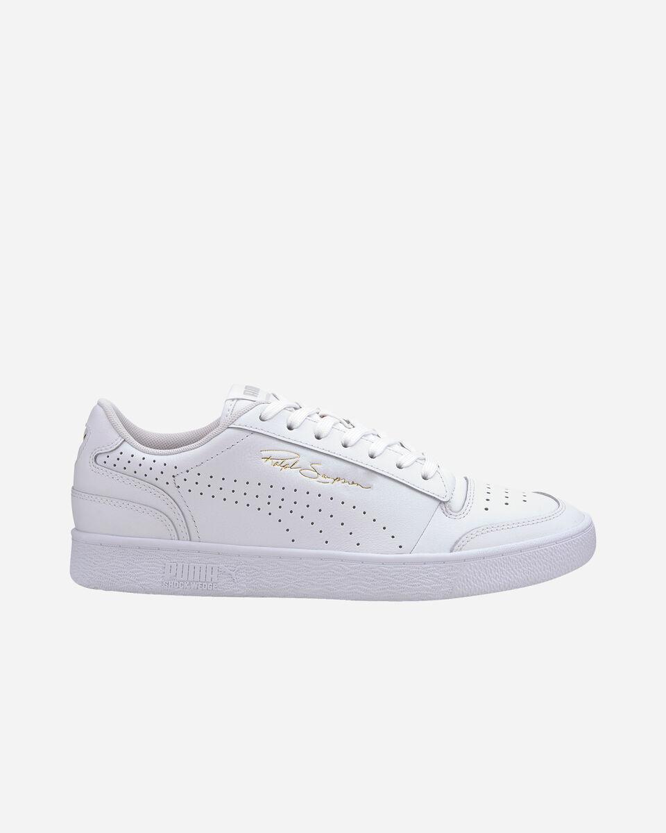 Scarpe sneakers PUMA RALPH SAMPSON LOW M S5172896 scatto 0