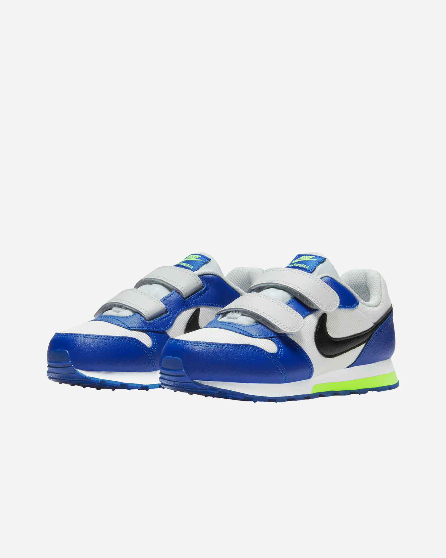 Scarpe sportive NIKE MD RUNNER 2 PS JR S5194168 scatto 1