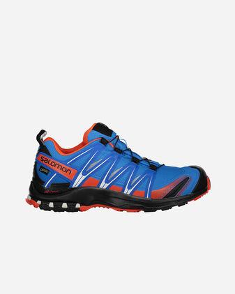 Scarpe trail SALOMON XA PRO 3D GTX M