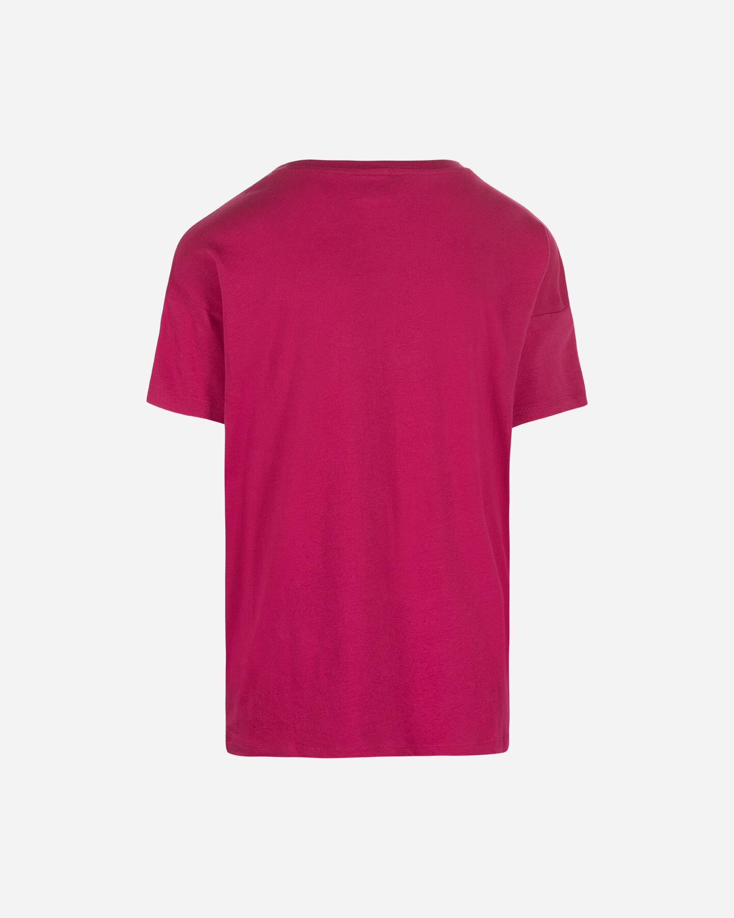 T-Shirt FREDDY BIG LOGO W S5118039 scatto 1