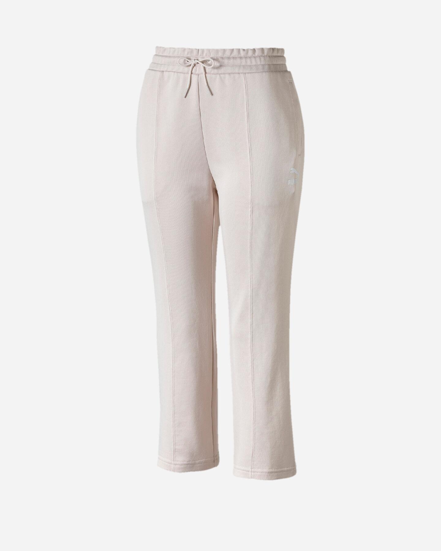 Pantalone PUMA CALI W S5096039 scatto 0