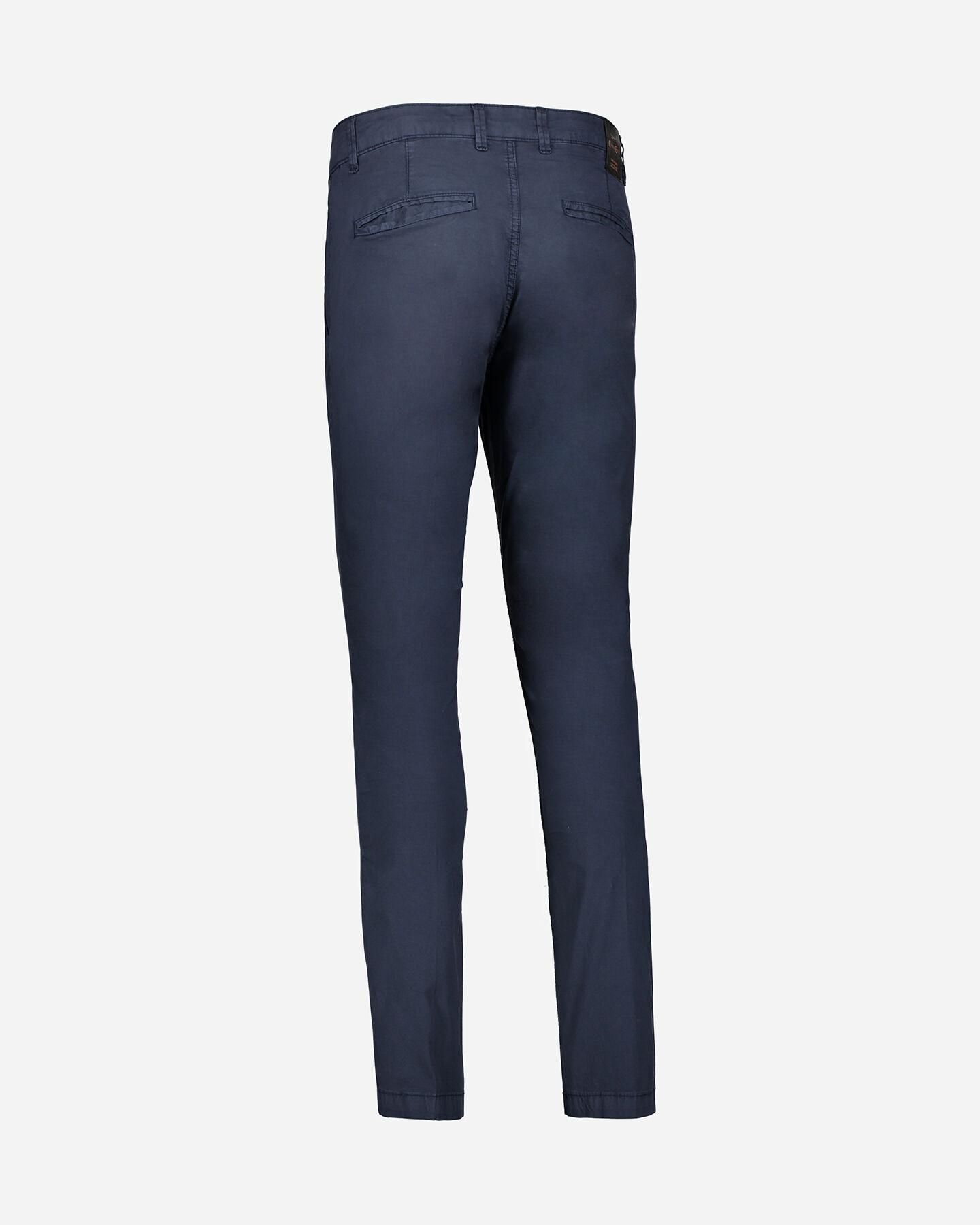 Pantalone COTTON BELT CHINO SLIM M S4065095 scatto 2