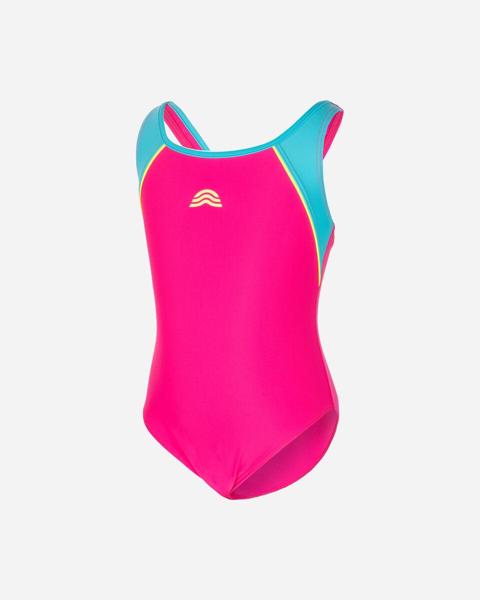 Costume piscina AQUARAPID LIVY JR S4051044 scatto 0