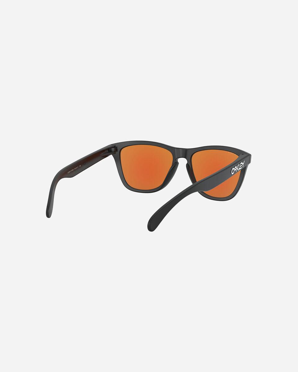 Occhiali OAKLEY FROGSKIN S5221212|H655|55 scatto 2