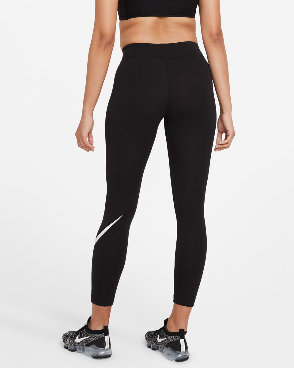 Leggings NIKE JSTRETCH SWOOSH W S5269778 scatto 1