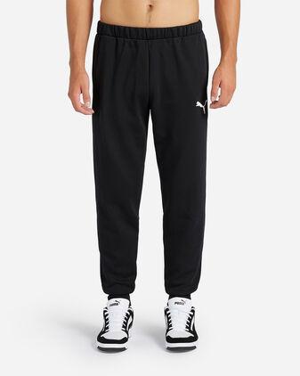 Pantalone PUMA BLK FR M