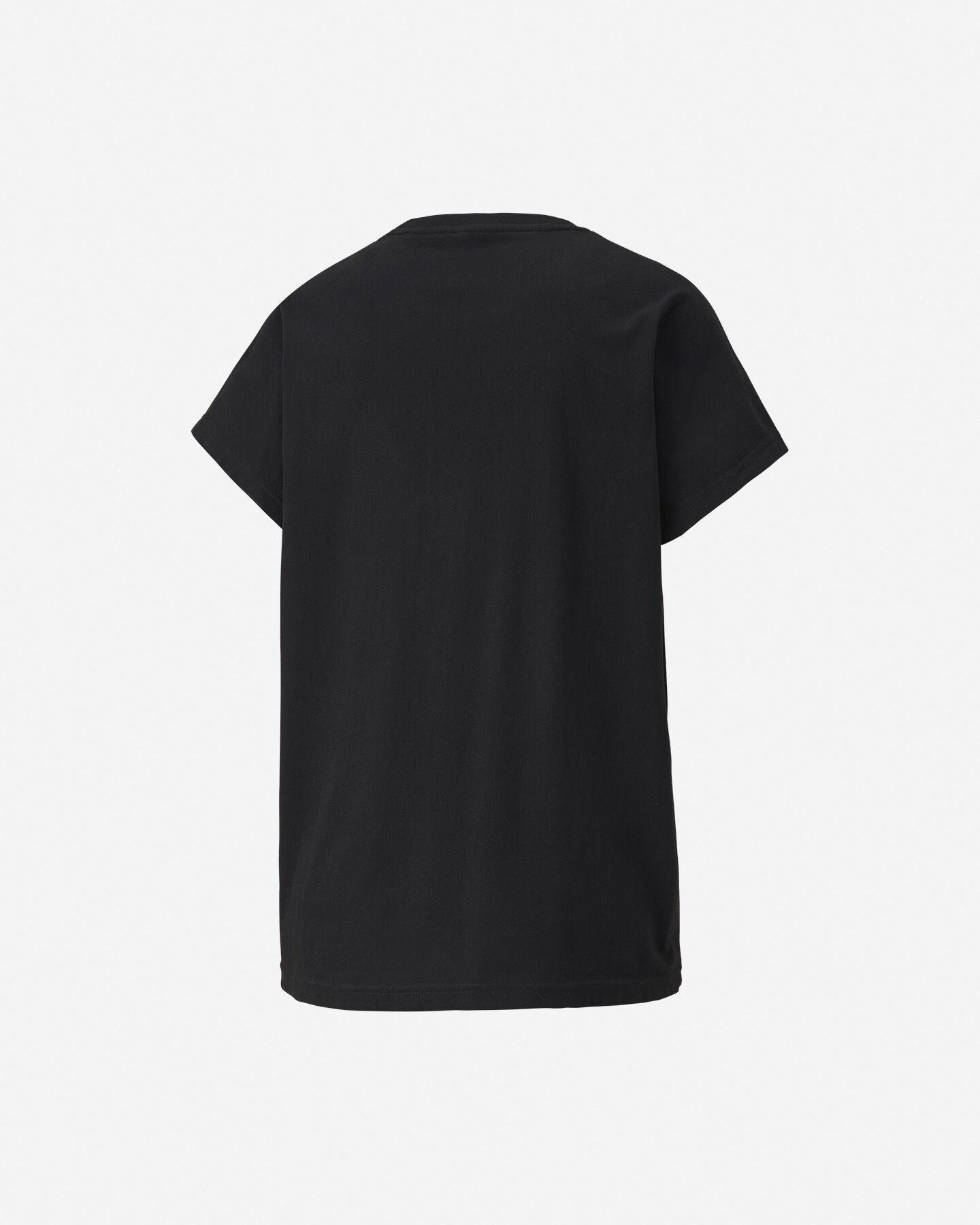 T-Shirt PUMA NU-TILITY W S5172794 scatto 1