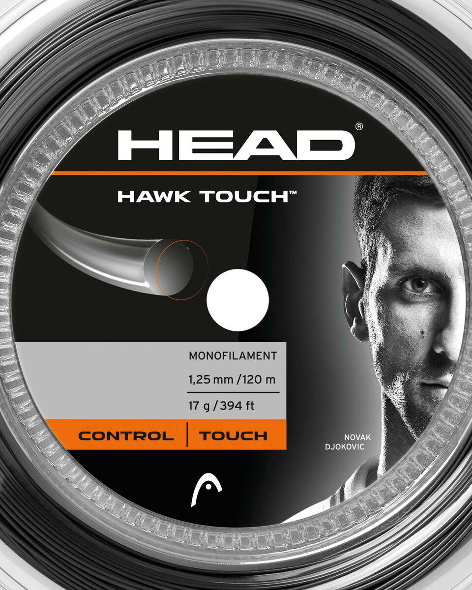 Corde tennis HEAD HAWK TOUCH S1323218 scatto 1