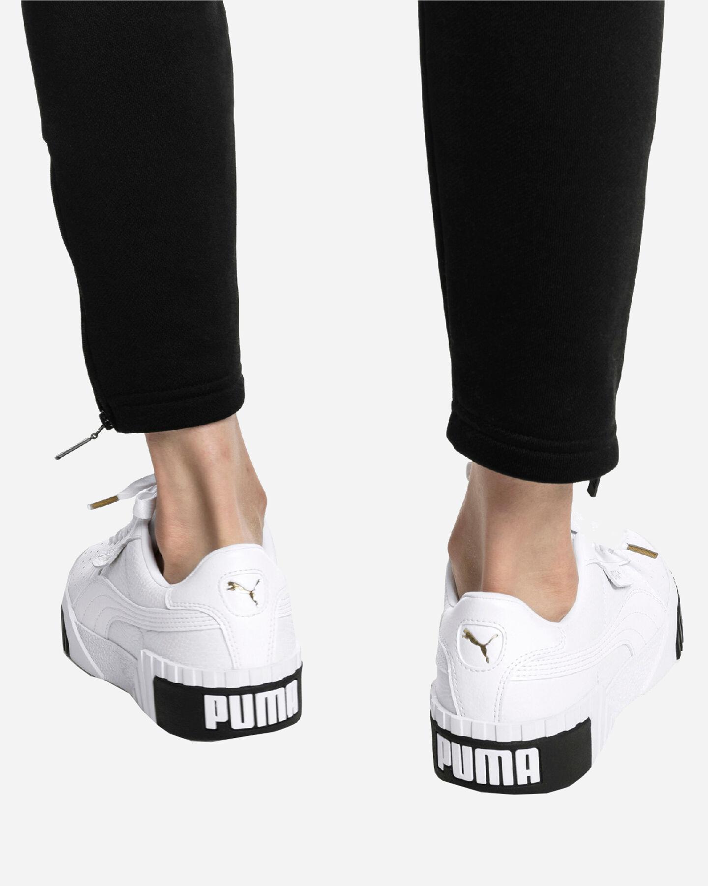 Scarpe sneakers PUMA CALI W S4062027 scatto 4