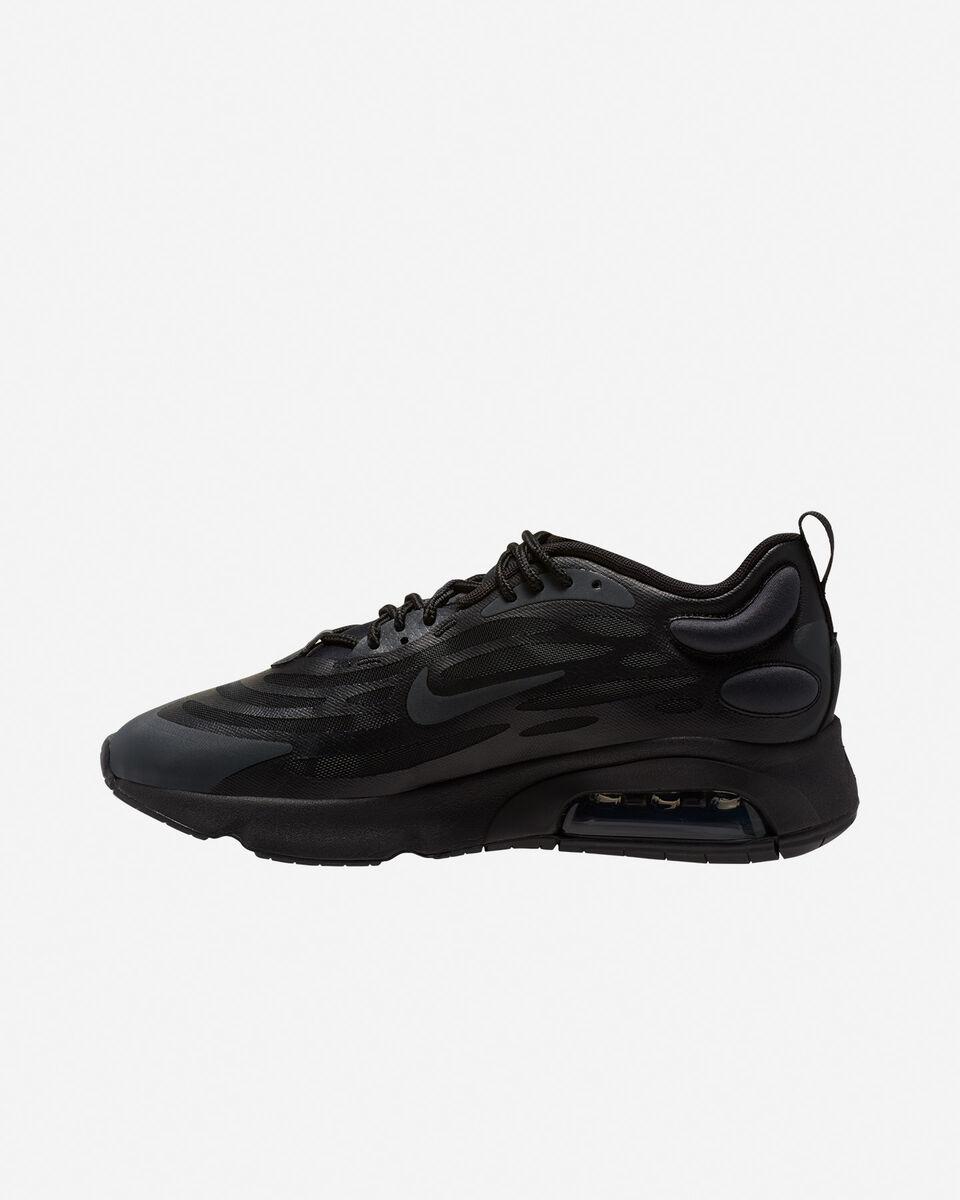 Scarpe sneakers NIKE AIR MAX EXOSENSE M S5223557 scatto 2