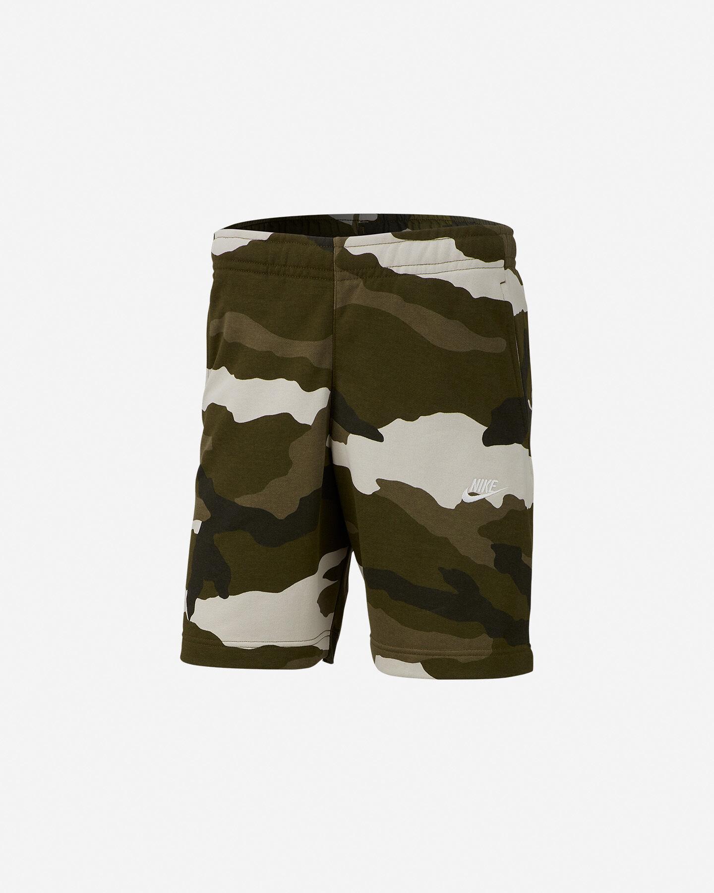 Pantaloncini NIKE CLUB M S5073203 scatto 0