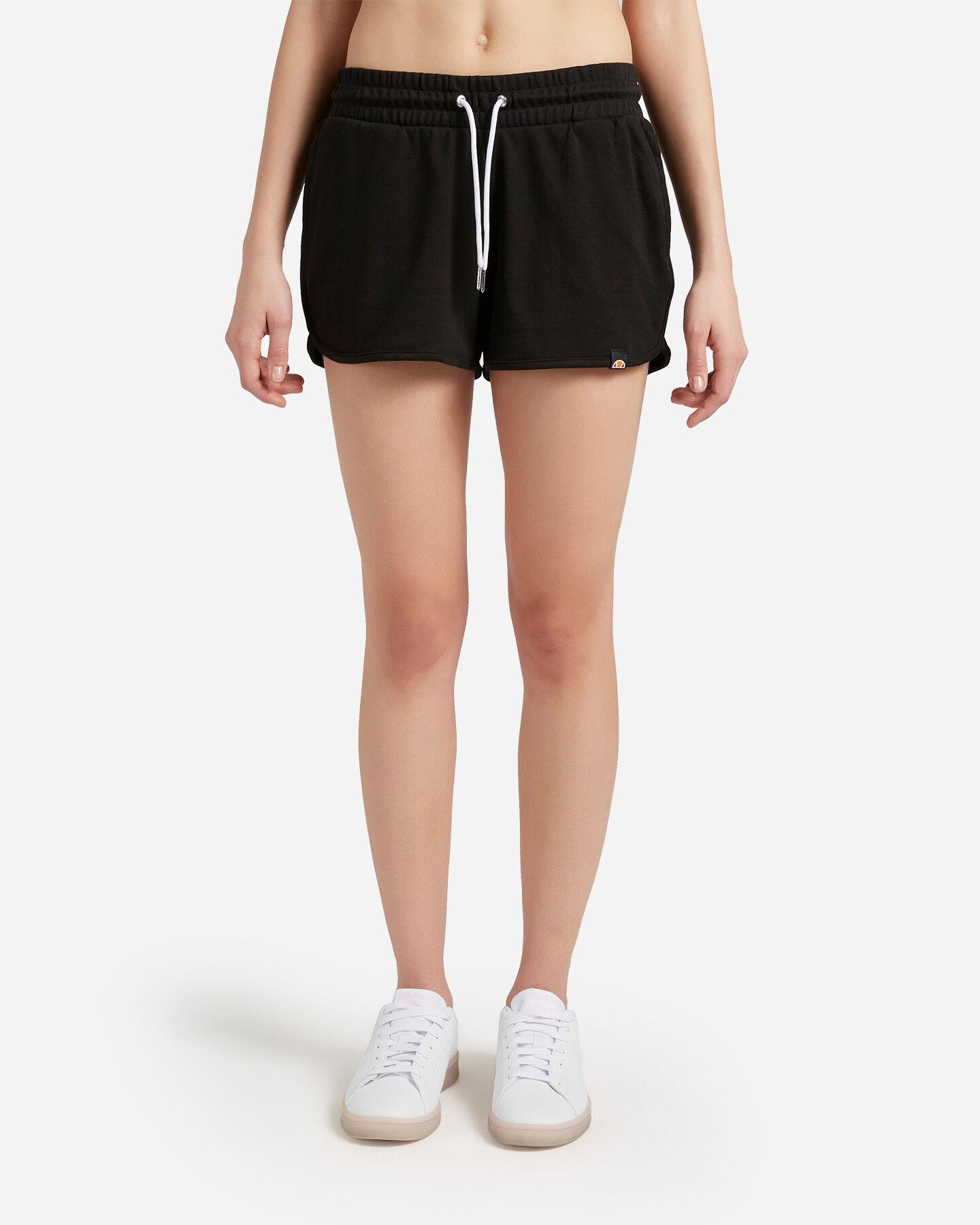 Pantaloncini ELLESSE INTERLOCK W S4088359 scatto 0