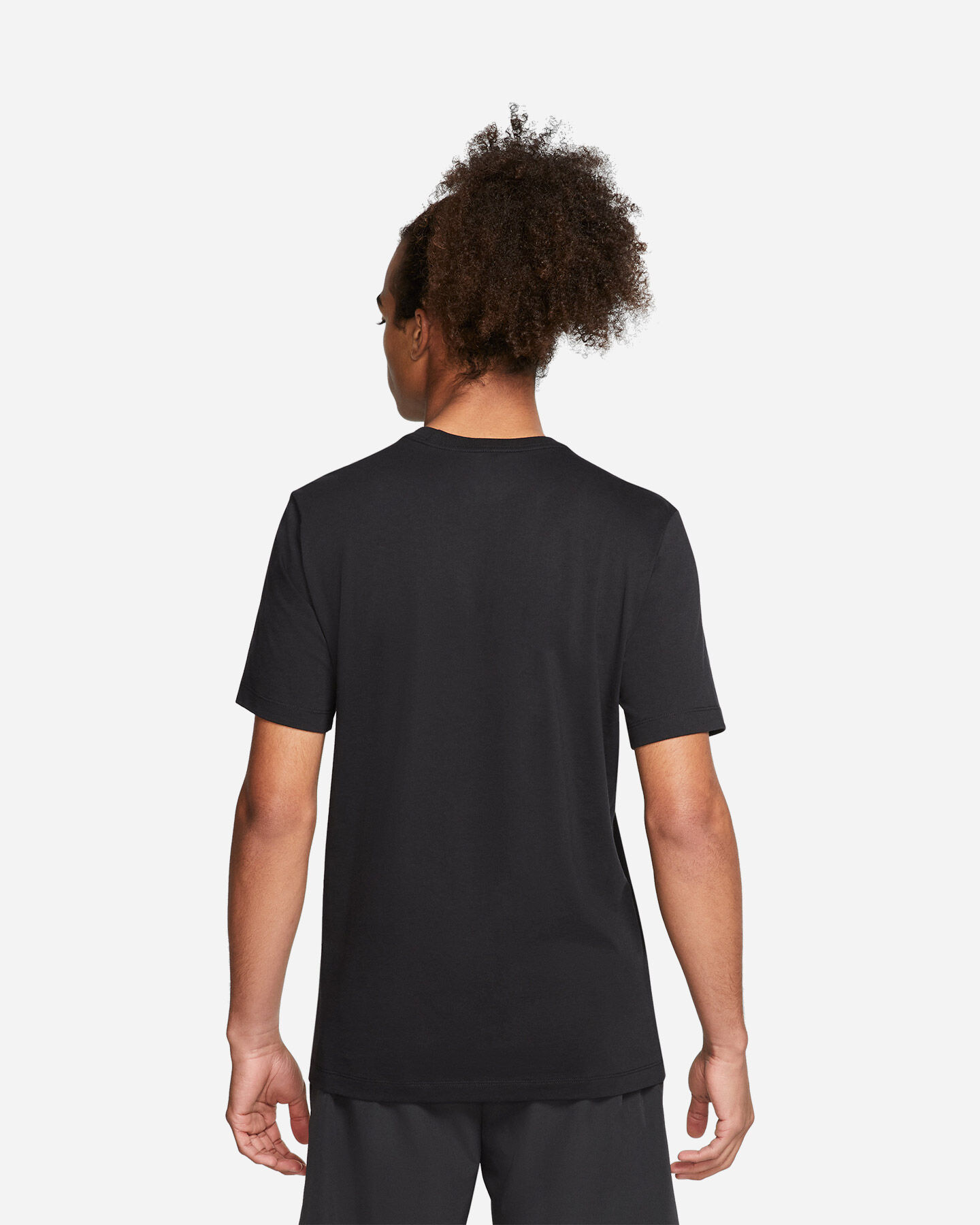 T-Shirt tennis NIKE COURT M S5164888 scatto 1