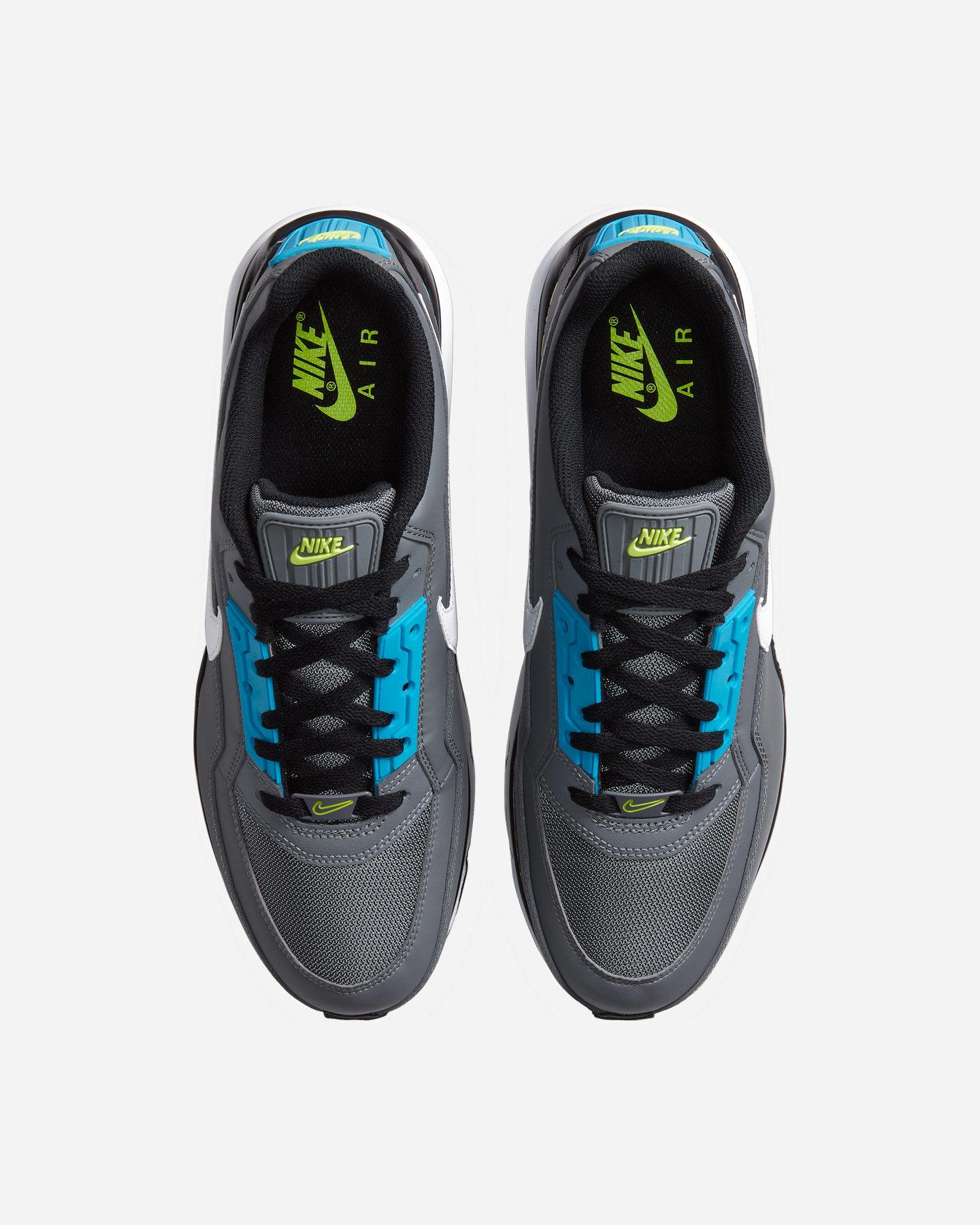 Scarpe sneakers NIKE AIR MAX LTD 3 M S5224328 scatto 3