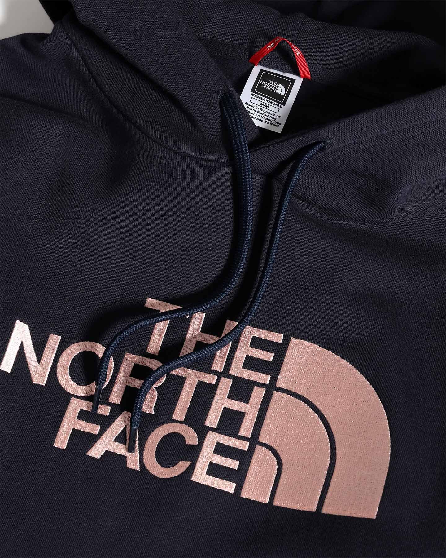 Felpa THE NORTH FACE DREW PEAK M S1303942 scatto 5