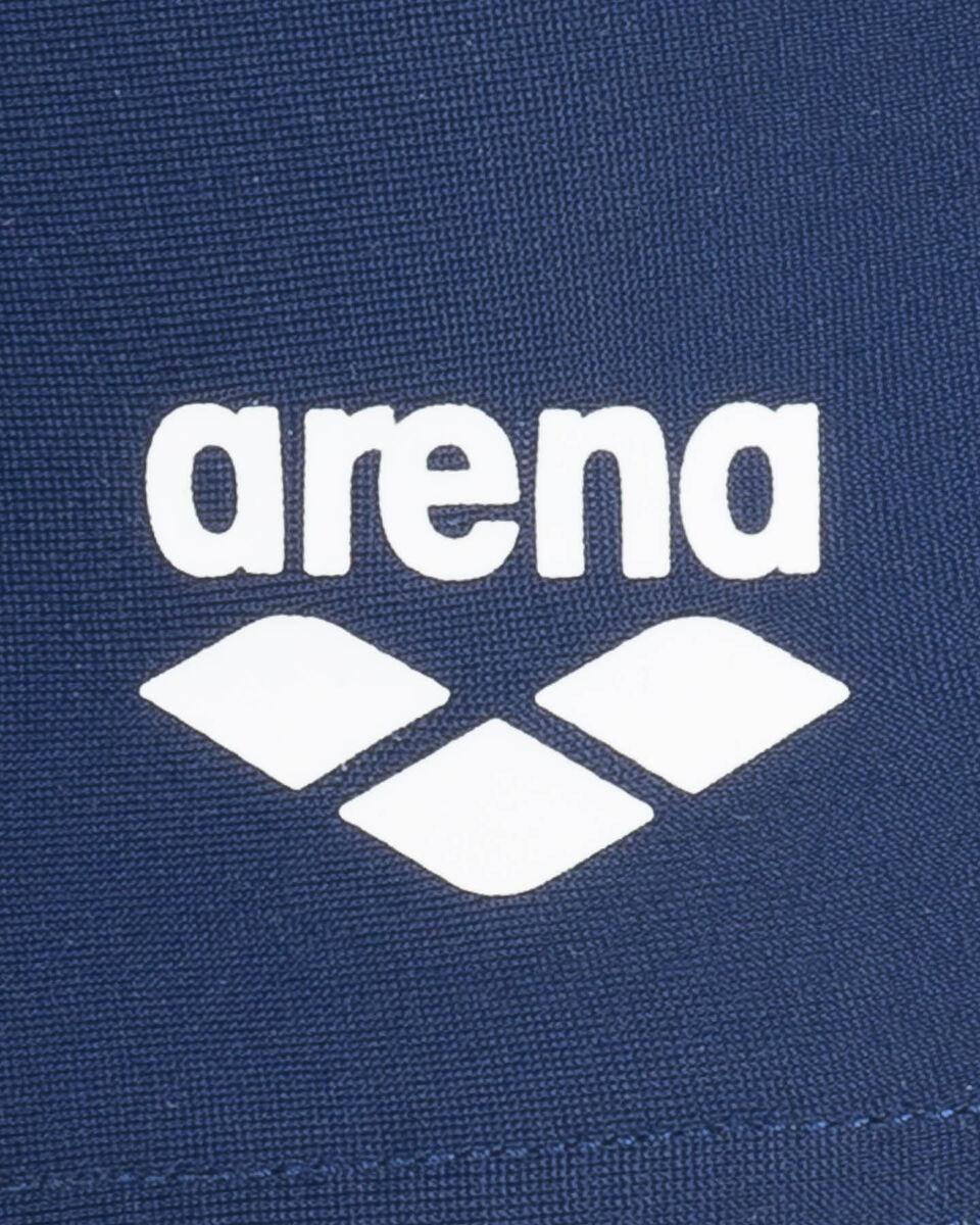 Short piscina ARENA COMPOSE JR S5265510 scatto 2
