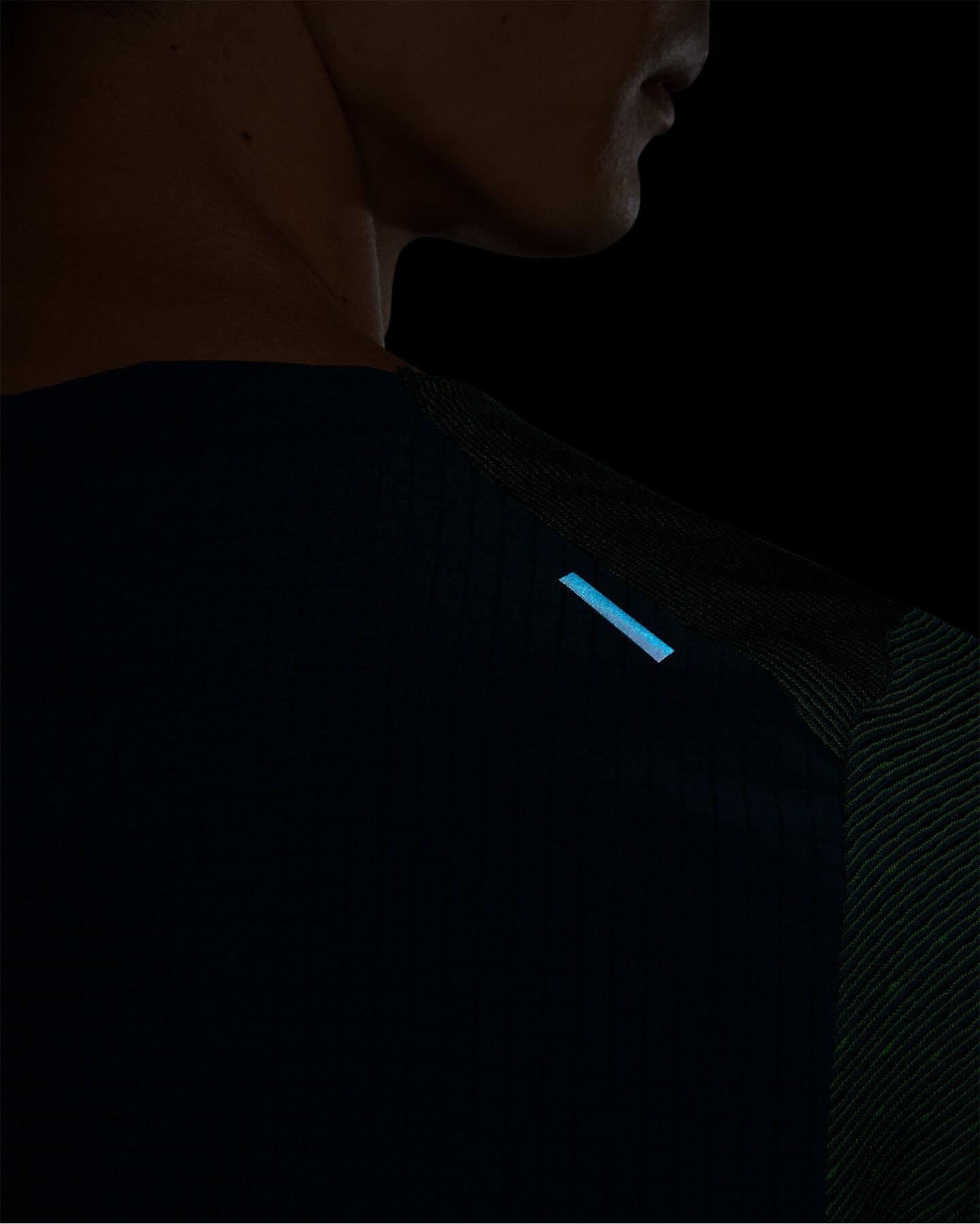 T-Shirt running NIKE RUN DIVISION PINNACLE M S5269962 scatto 7