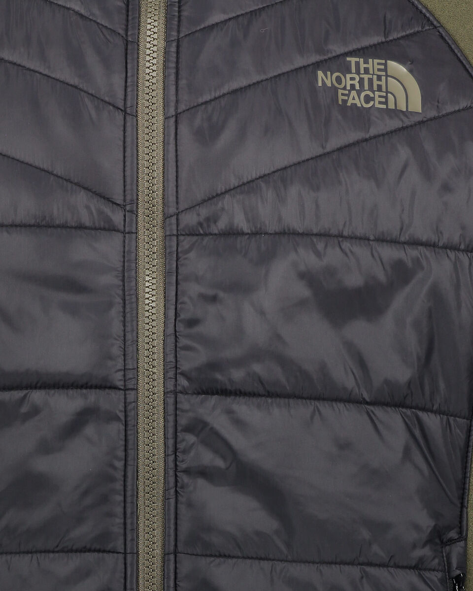 Giacca outdoor THE NORTH FACE ARASHI III M S5245429 scatto 2