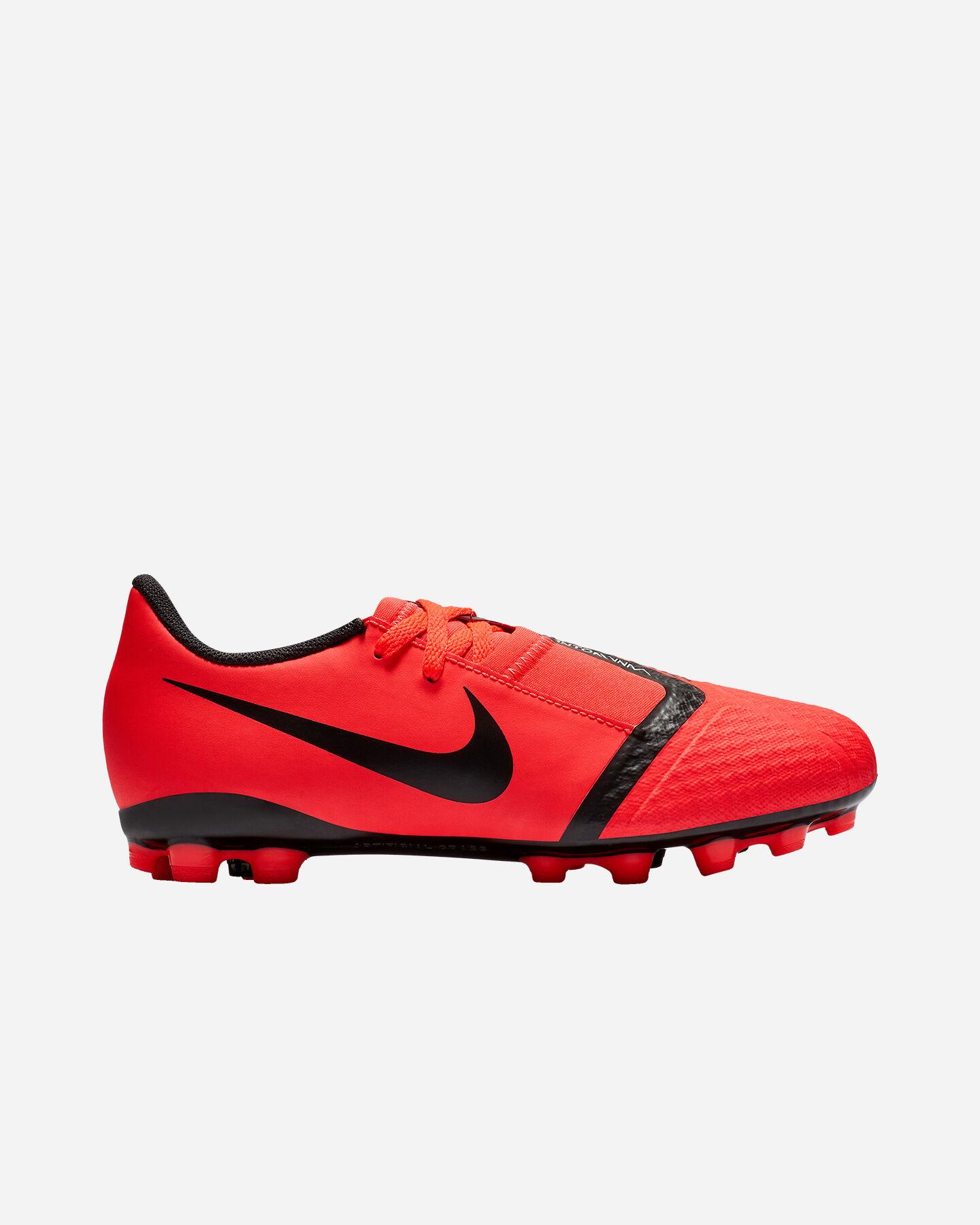 scarpe da calcio per bambini adidas rosse