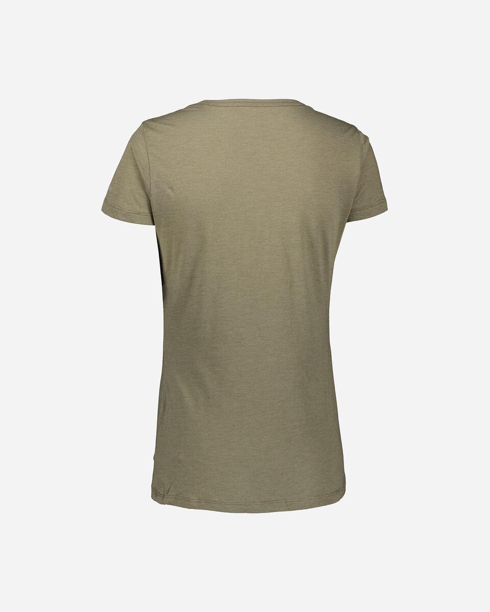 T-Shirt COLUMBIA DAISY GRAPHIC W S5292071 scatto 1