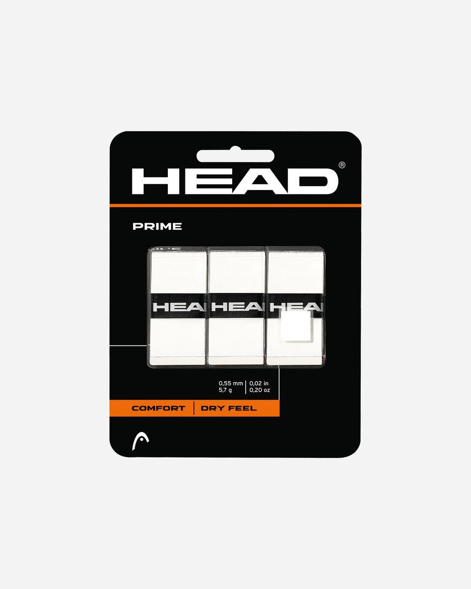 Grip tennis HEAD PRIME S1323217 1 UNI scatto 0