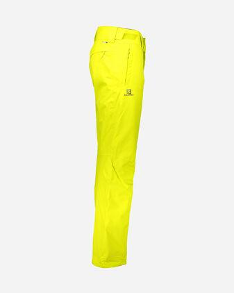Pantalone sci SALOMON STRIKE M