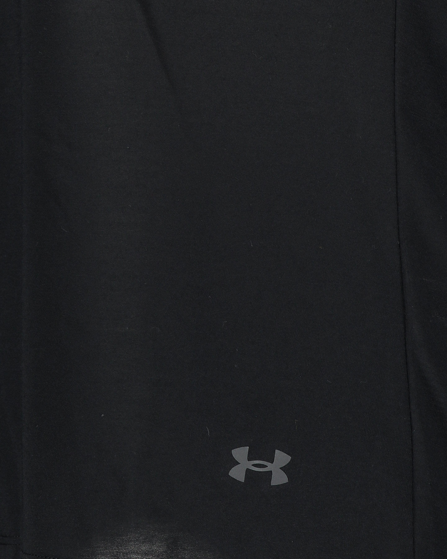 T-Shirt training UNDER ARMOUR WHISPERLIGHT FOLDOVER W S5035186 scatto 2
