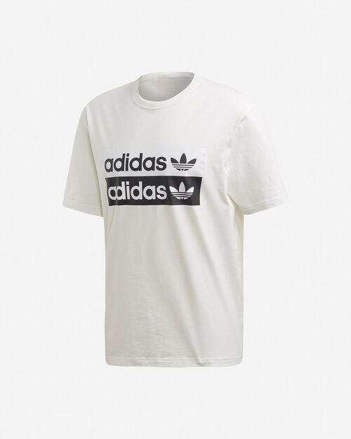 T-Shirt ADIDAS VOCAL LOGO M