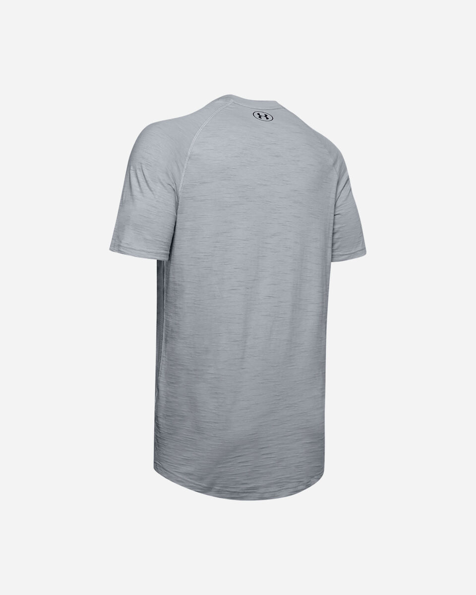 T-Shirt training UNDER ARMOUR CHARGED M S5169036 scatto 3